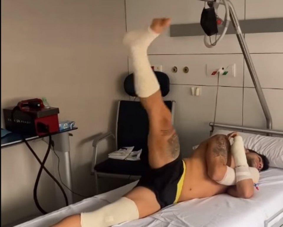 MotoGP: Jorge Martin scalpita e già si prepara per il Mugello