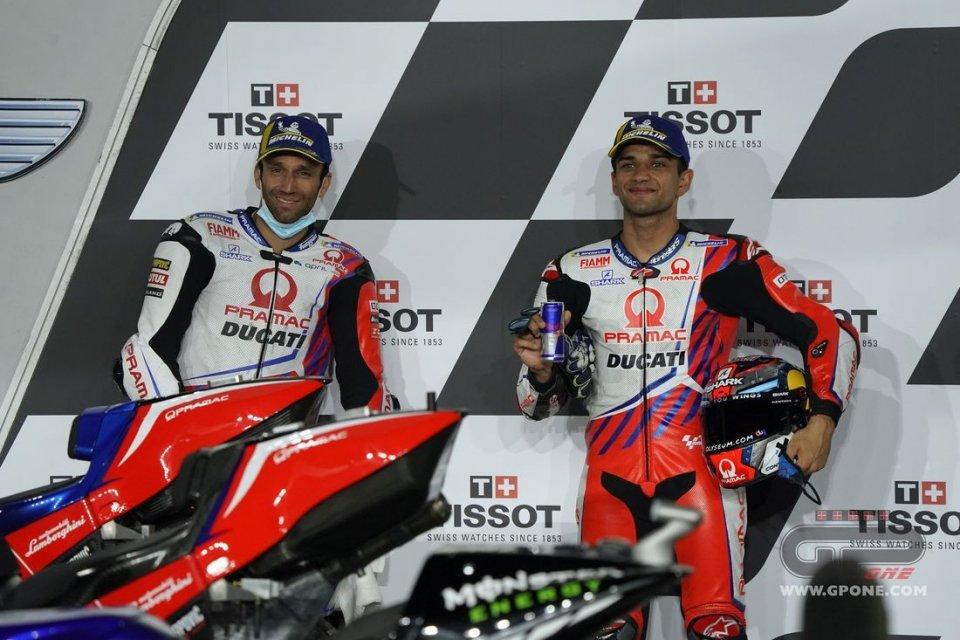 """MotoGP: Martin: """"In gara dovrò fare il debuttante, non è il momento per vincere"""""""