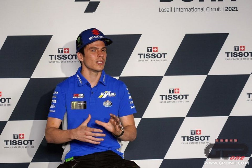 """MotoGP: Mir: """"Miller collided with me on purpose, he had no respect"""""""