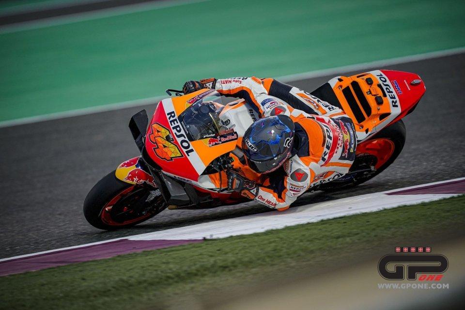 """MotoGP: P. Espargarò: """"Ho le idee chiare, ma dovremo migliorare in qualifica"""""""