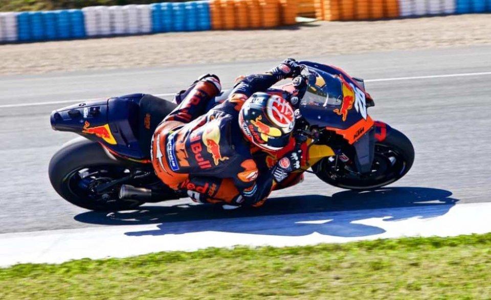 MotoGP: KTM non si ferma! Nuovo test con Dani Pedrosa ad Aragon