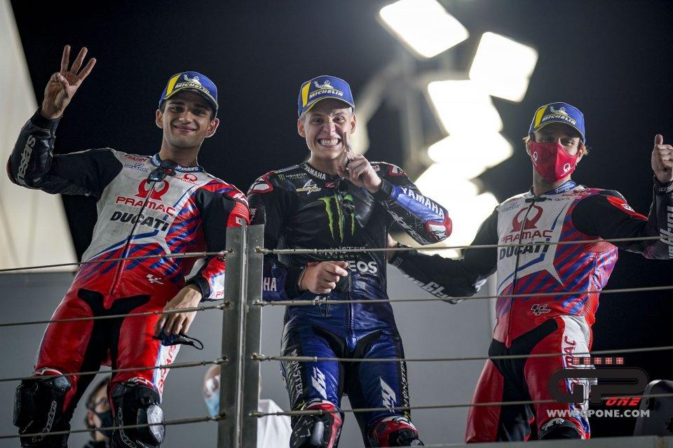 MotoGP: Doha GP, Losail: the Good, the Bad and the Ugly