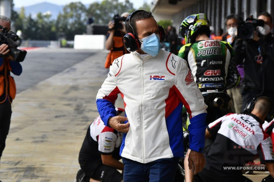 MotoGP: A hopeful Puig still unable to confirm when Marquez will be back