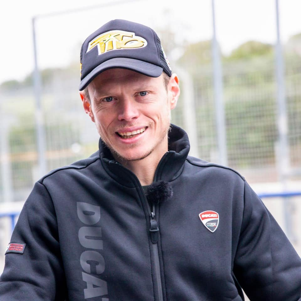 MotoGP: OFFICIAL - Martin operated on in the afternoon, Rabat in his place at Jerez