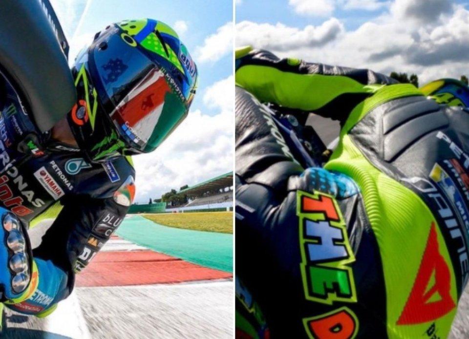 MotoGP: Misano: Aprilia passa la palla a Rossi in vista di Jerez