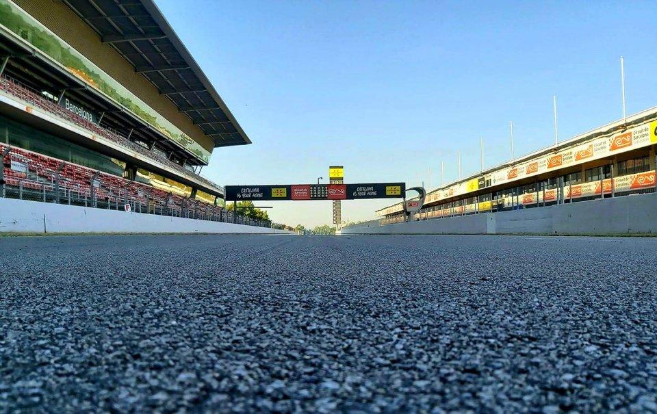 Auto - News: Formula 1, GP Spagna, Barcellona: gli orari in tv su Sky e TV8