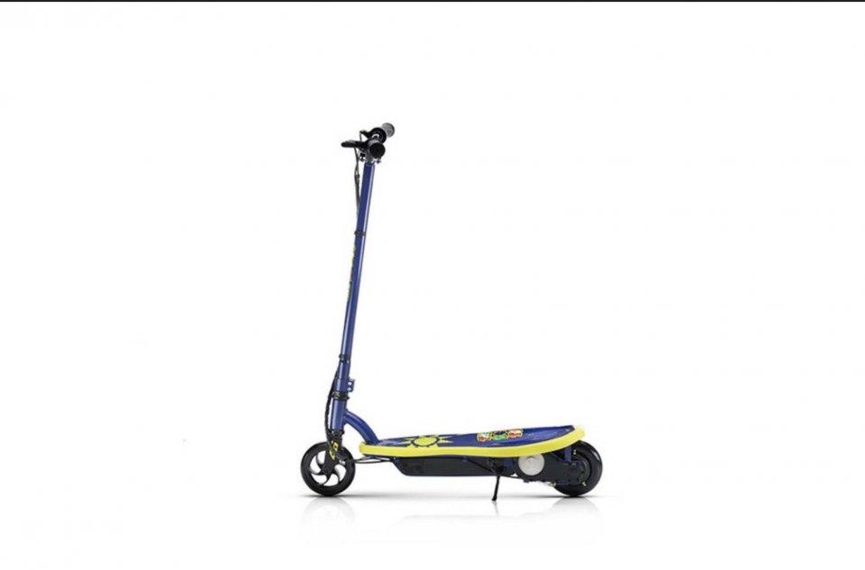Moto - News: E-mobility da campioni: ecco i monopattini di Valentino Rossi