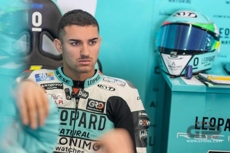 Moto3: Jerez: Sei piloti penalizzati, tra loro anche Foggia e Rossi