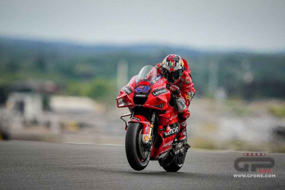 """MotoGP: Miller: """"Two races at the Red Bull Ring? That track scares me."""""""