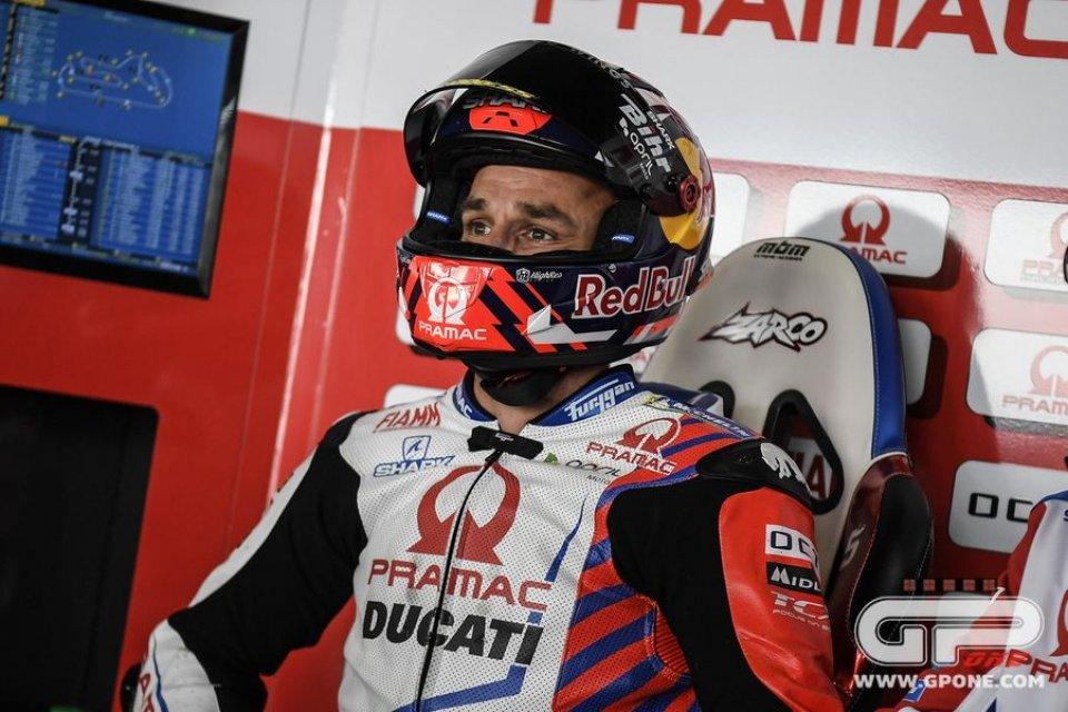 "MotoGP: Zarco: ""Quartararo was impressive, I can't let the Yamahas get away"""