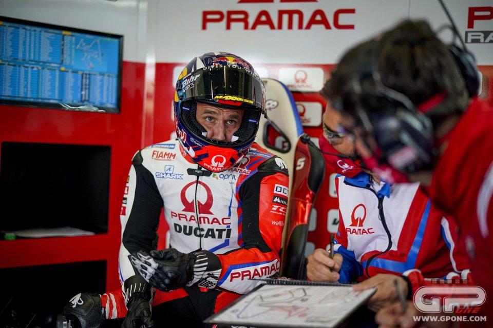 """MotoGP: Zarco: """"Non servirà rivoluzionare la moto nei test, sono già competitivo"""""""