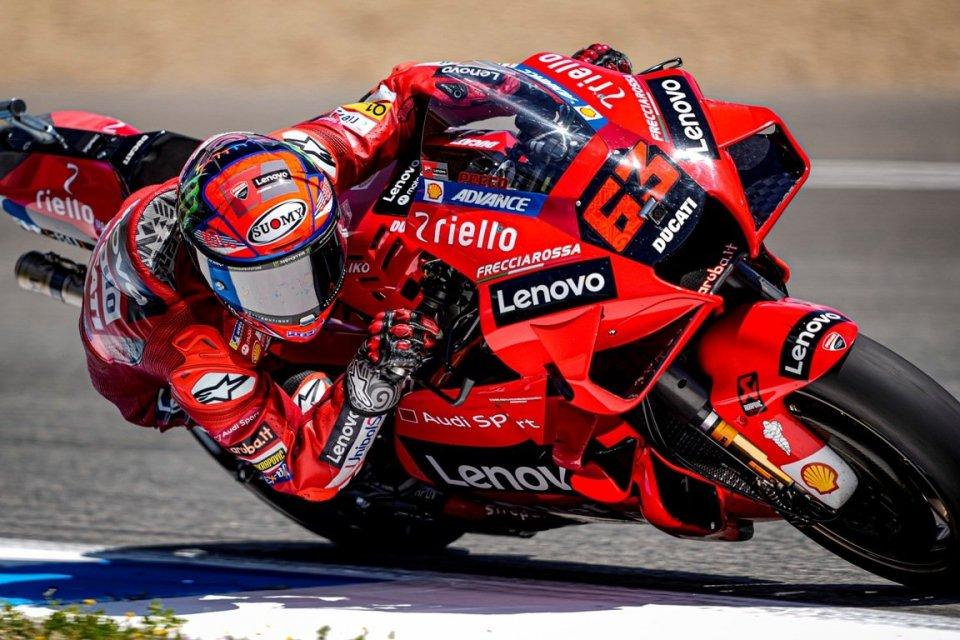 MotoGP: Bagnaia non ha ancora vinto, ma il Mugello deve essere la sua gara!