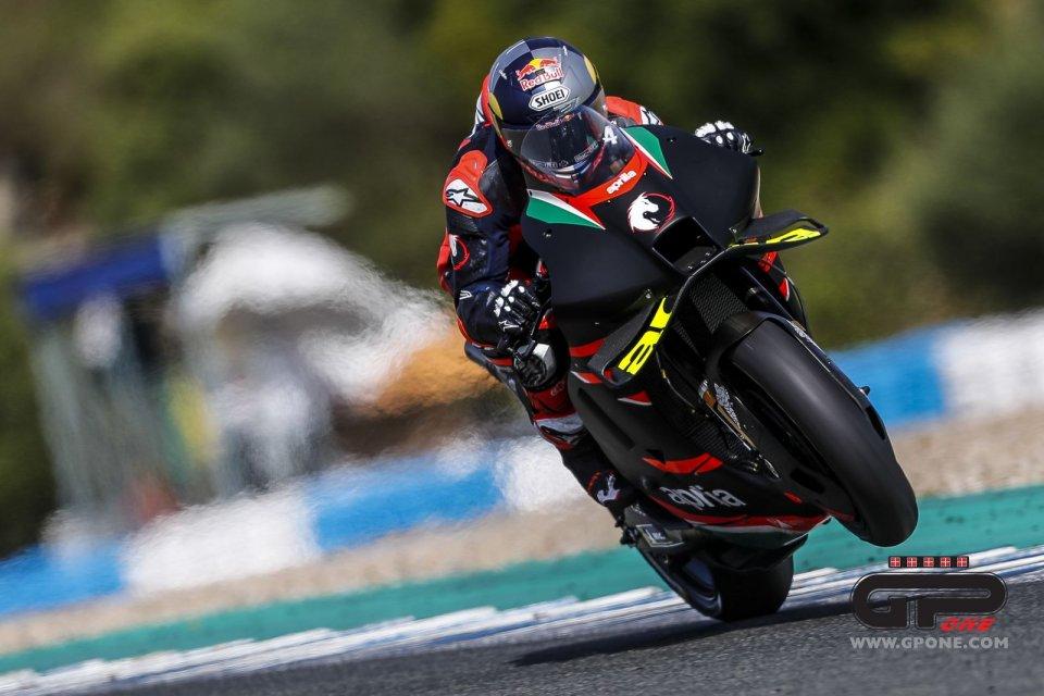 MotoGP: Dovizioso and Aprilia reach testing agreement for Misano on 23-24 June