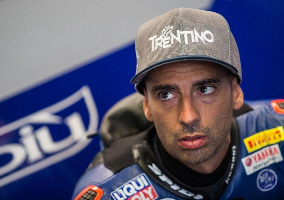 "MotoGP: Melandri: ""The doctors live with the terror of sending Marquez back on track"""