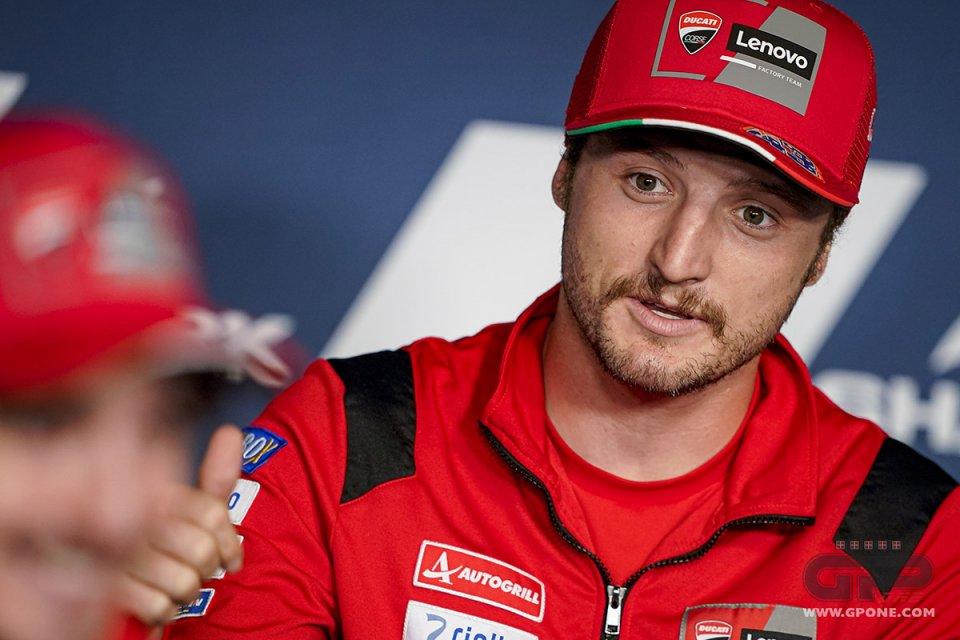 """MotoGP: Miller: """"Il rinnovo? Ad inizio 2022 sarò di nuovo senza lavoro"""""""