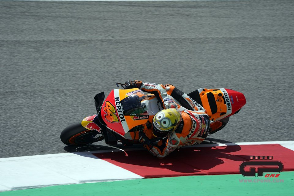 """MotoGP: Pol Espargarò: """"Non voglio essere io a dire alla Honda cosa fare, lo sanno"""""""