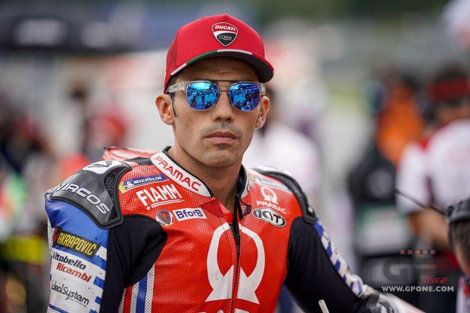 MotoGP: UFFICIALE: Michele Pirro sostituirà Jorge Martin al Mugello
