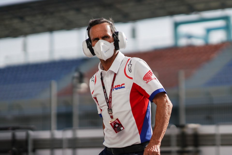 MotoGP: Puig admits HRC know they have issues with the bike, but are working hard