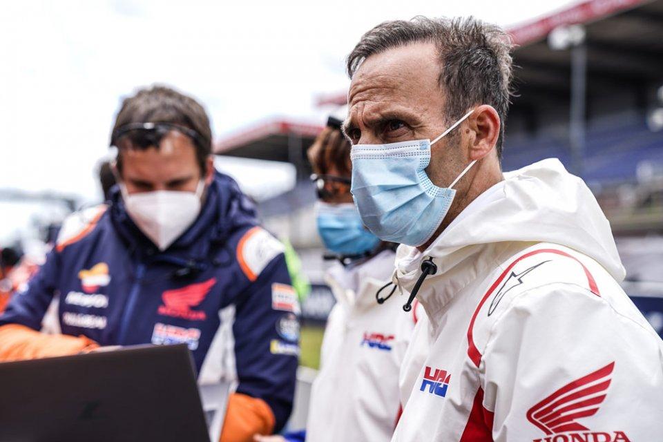 "MotoGP: Puig: ""Marquez? Quando si nasce campione, lo si è per sempre"""