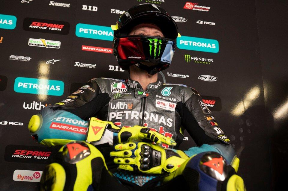 """MotoGP: Rossi: """"A Le Mans voglio essere più forte che a Jerez"""""""