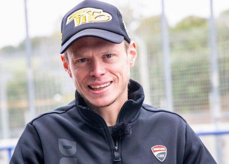"MotoGP: Tito Rabat jokes: ""If it were up to me, I'd do the World Championship with Pramac"""