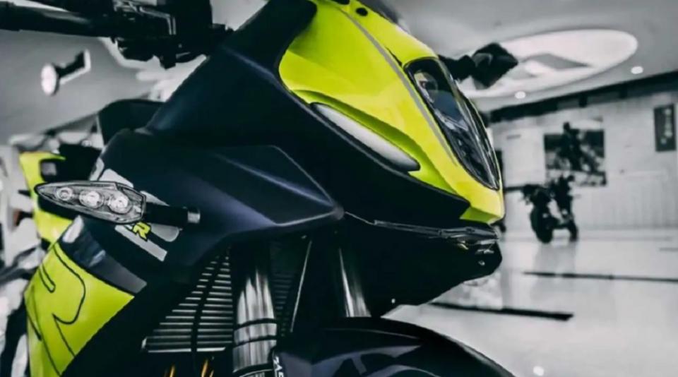 Moto - News: Benelli: ecco la sportiva da 500 cc che (forse) vedremo in futuro