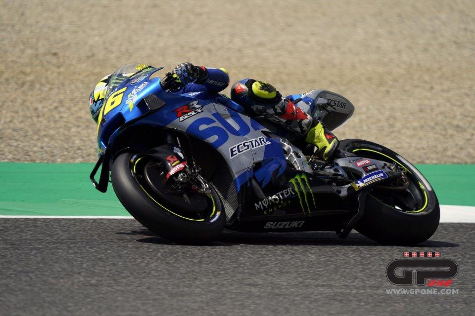 """MotoGP: Mir: """"Il Mugello non ci favorisce, il vero potenziale della Suzuki è un altro"""""""