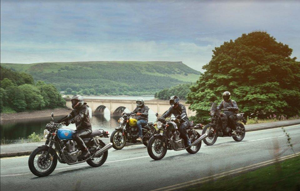 Moto - News: Demo ride tour 2021: dove e quando provare le novità moto e scooter