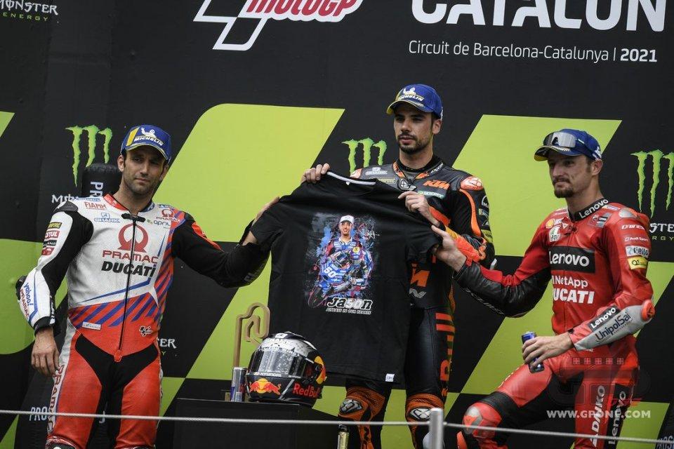 MotoGP: Barcelona GP: the Good, the Bad and the Ugly