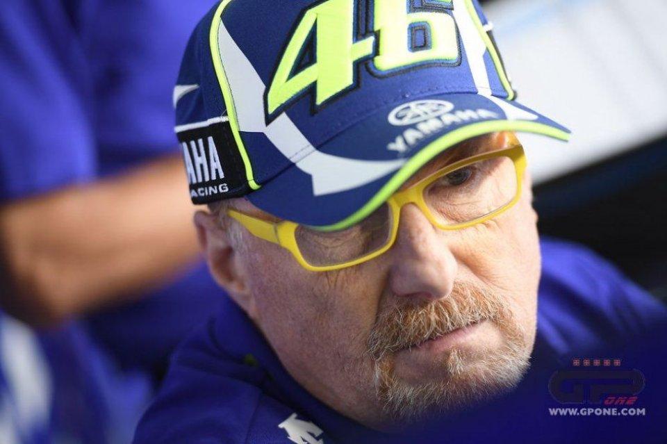 MotoGP: A volte ritornano: Vinales chiama Silvano Galbusera al suo fianco