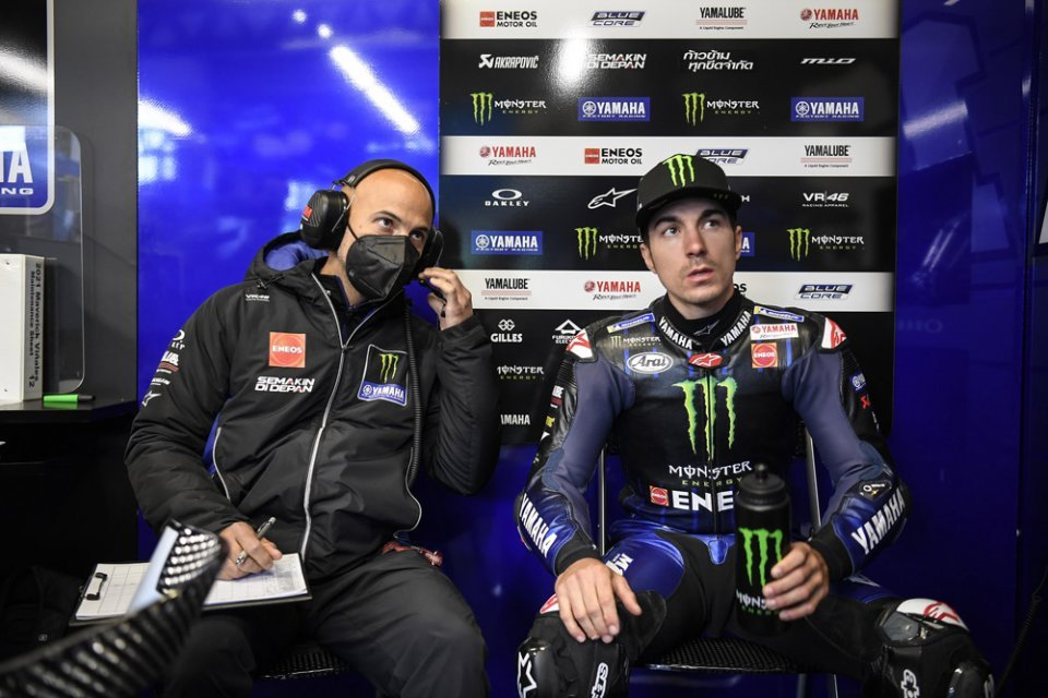 MotoGP: OFFICIAL - Vinales and Esteban Garcia break up, in comes Galbusera
