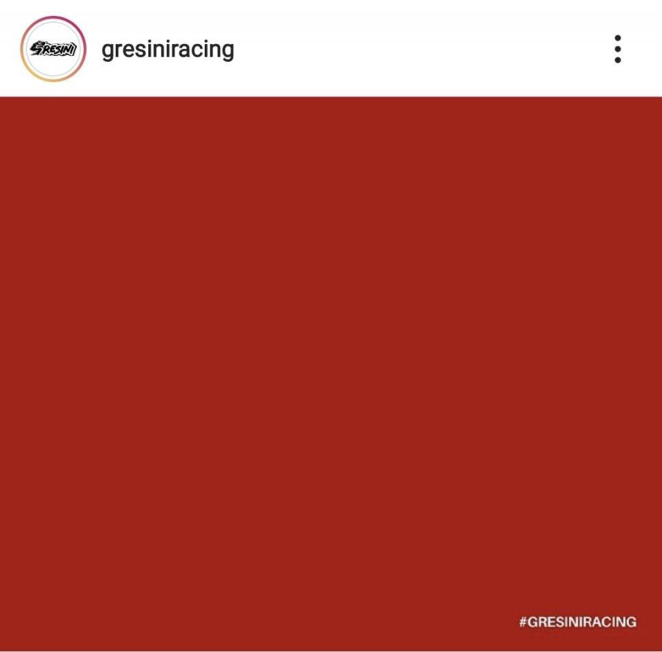 MotoGP: Il team Gresini in rosso: a breve l'annuncio dell'accordo con Ducati