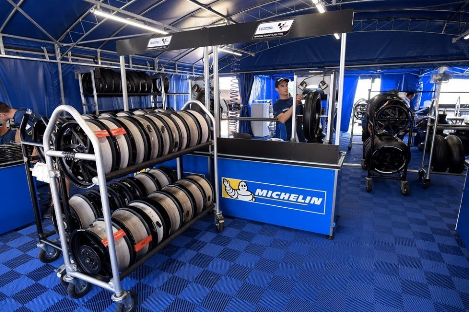 """MotoGP: Michelin: """"We have precise data, Portimao is no longer an unknown factor"""""""