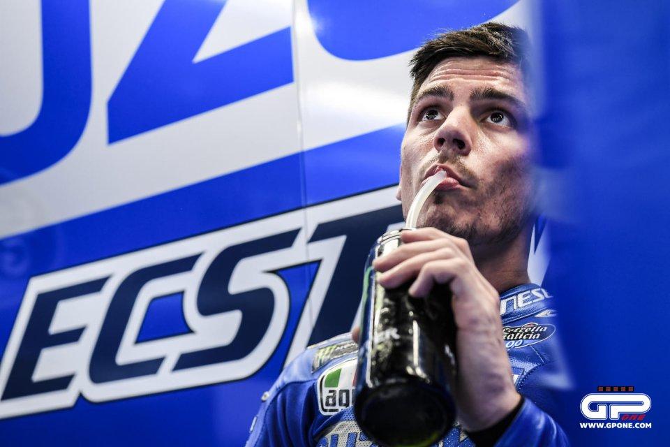 """MotoGP: Mir a Suzuki: """"Serve impegno dalla Factory, voglio poter difendere il titolo"""""""