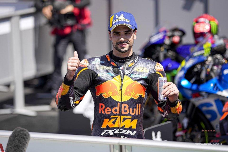 "MotoGP: Oliveira: ""The KTM is no longer the beast of 2019, Pedrosa is doing a fantastic job"""