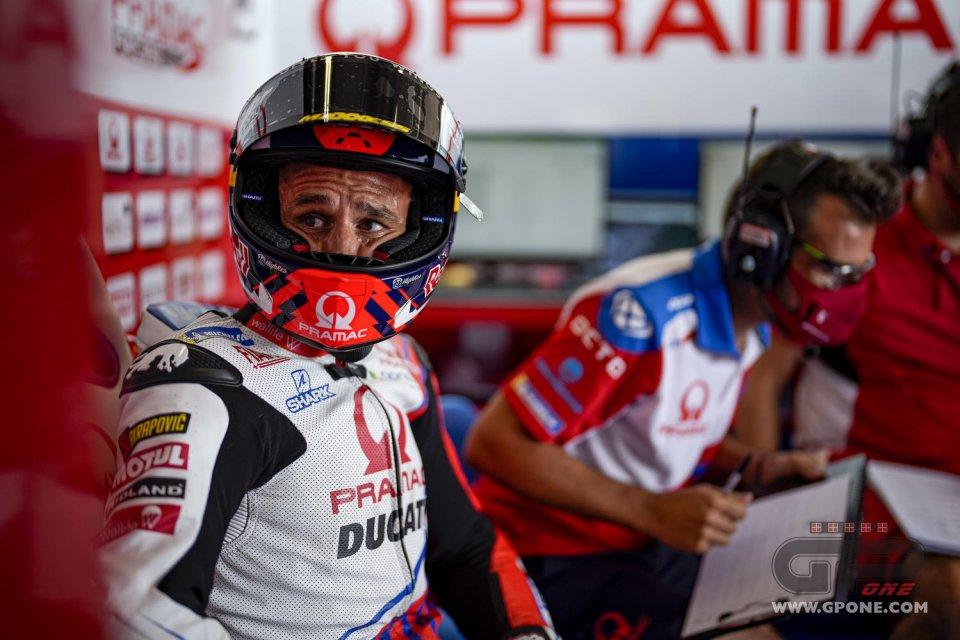 """MotoGP: Zarco: """"Assen pista Yamaha, ma basterà sistemare la Ducati per essere al top"""""""