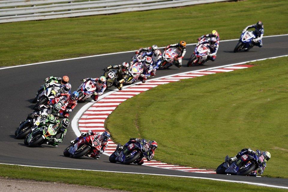 SBK: British Superbike 2021 gets underway this weekend with first round at Oulton Park