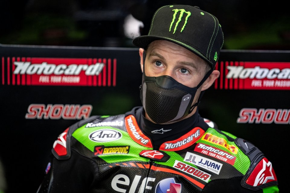 """SBK: Rea: """"Winning seems obvious, but it's an obsession and you have to manage it"""""""