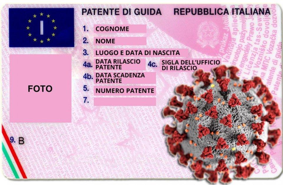 Moto - News: Covid-19: altre proroghe per patente, foglio rosa, bollo e revisioni
