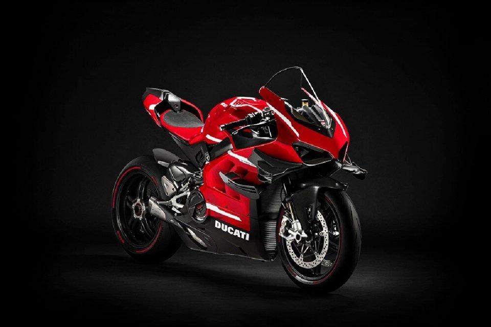 Moto - News: Ducati Panigale: quando arriverà e come funzionerà il cambio seamless