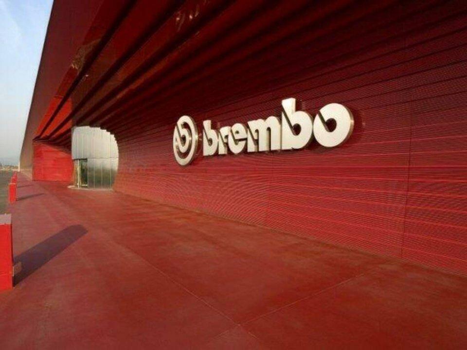 Moto - News: Brembo tra i geni del web: nuova sede nella Silicon Valley