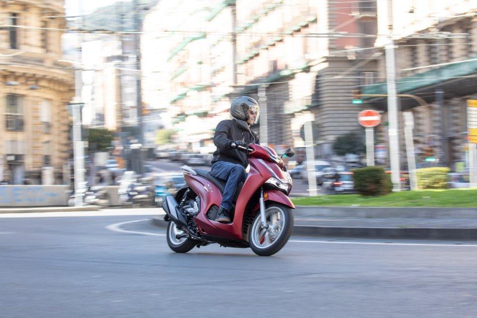 Moto - News: Furti moto e scooter in calo e 1 su 3 viene ritrovato