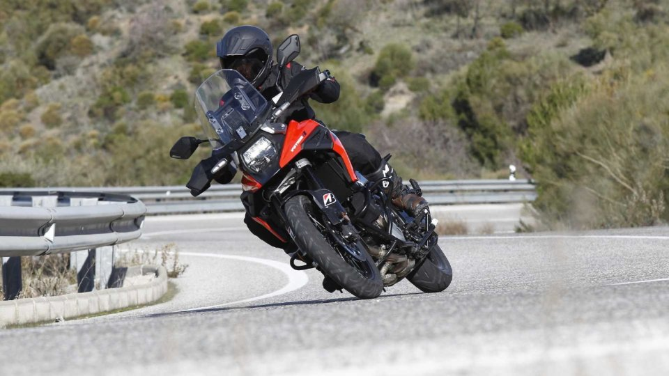 Moto - News: Suzuki: prendi la moto oggi e la paghi dopo l'estate
