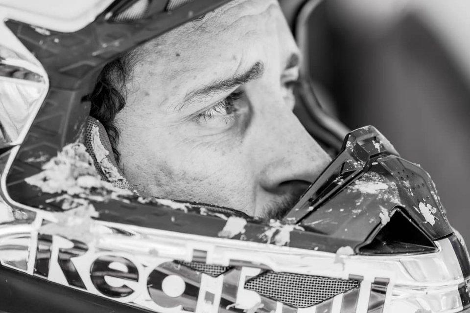 """MotoGP: Dovizioso: """"Non mi sento un pensionato, voglio farmi trovare pronto"""""""