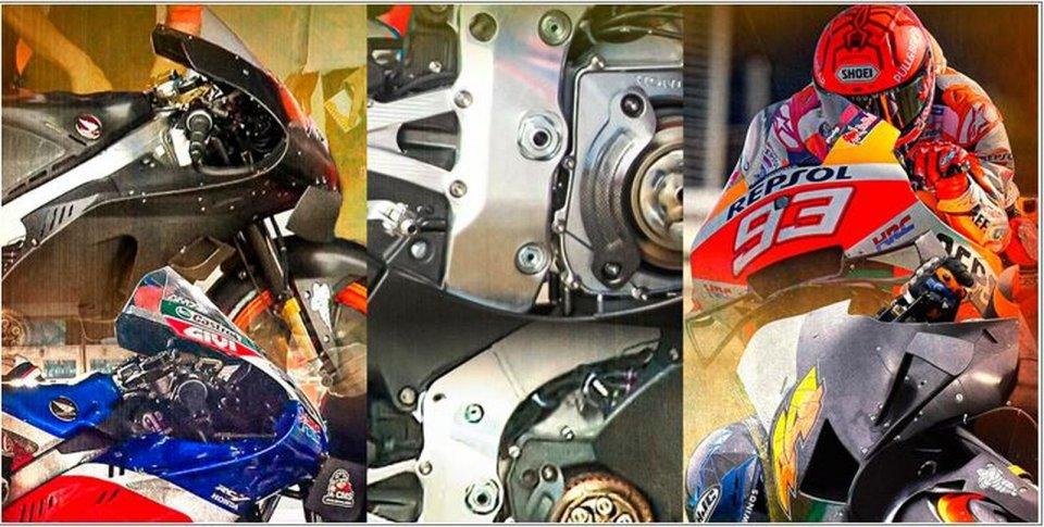 MotoGP: MOTOGP TECH - Mid-season recap. Suzuki the only manufacturer without the holeshot device