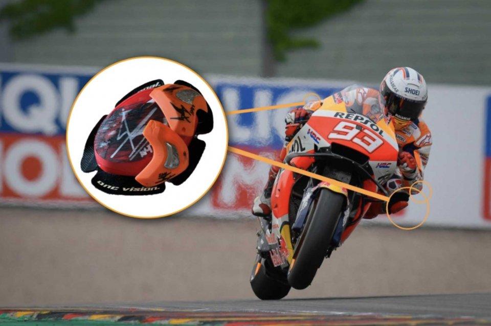 """MotoGP: Marquez, il """"Re del Ring"""" ha firmato gli slider vincenti del Sachsenring"""