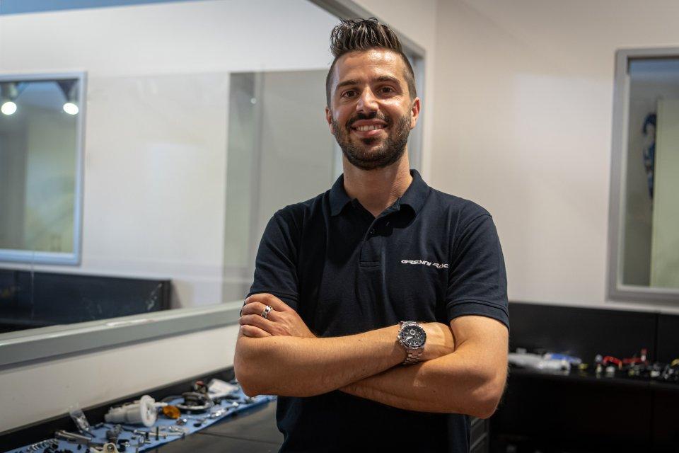 """MotoGP: Masini: """"Il team Gresini vuole essere il riferimento di Ducati per i giovani"""""""