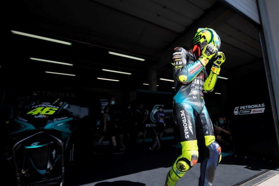 MotoGP: Petronas gave up on Gerloff. Now who'll ride Rossi's Yamaha?
