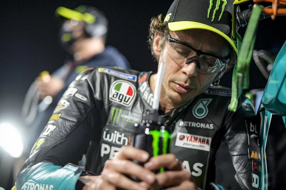 MotoGP: I bookmakers: Valentino Rossi verso il ritiro, questa sarà l'ultima stagione!