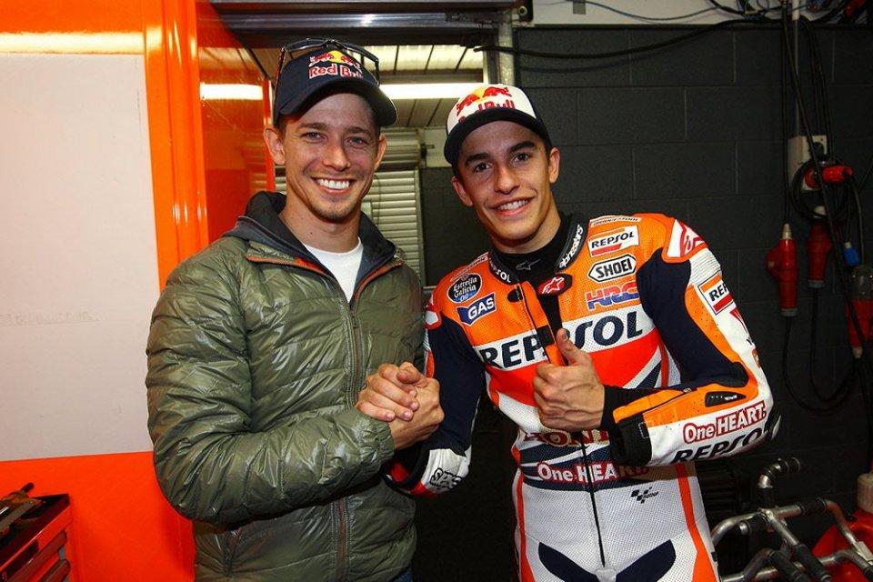 MotoGP: Senza il re Marc Marquez (e Casey Stoner), la regina Honda è nuda